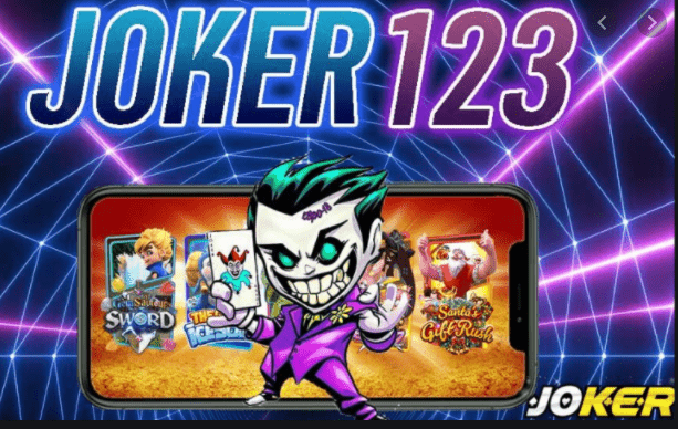 ทางเข้าslotxo joker123